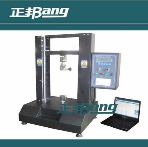 Computer servo tensile strength testing machine